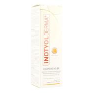 Inotyol derma+ zonnebrand spray 75ml