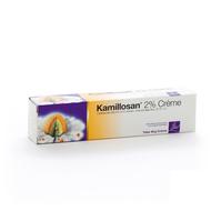 Kamillosan 2 % creme tube 40 gr