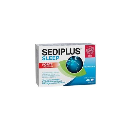 Sediplus sleep forte comp 40