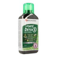 Fortepharma Forte Detox 5  500ml