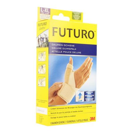 3M Futuro Duimspalk L/XL 1st