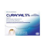 Curanail 5% nagellak schimmelinfectie 2,5ml