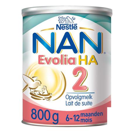 Nan Optipro Evolia HA 2 800gr