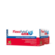 Flexofytol plus  tabletten 182st