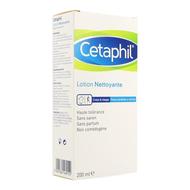 Cetaphil Lotion nettoyante  200ml