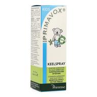 Primavox kids spray gorge 10ml