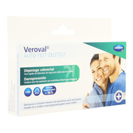 Veroval test depistage colorectal 1
