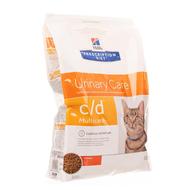 Hills prescrip.diet feline cd 5kg 9043r