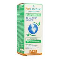 Puressentiel Respitatoire Inhalation Humide  50ml