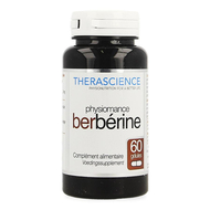 Berberine caps 60 physiomance phy312b