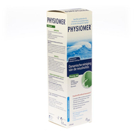 Physiomer strong jet 210ml