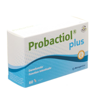 Probactiol plus blister caps 60 metagenics
