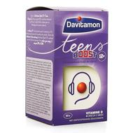 Davitamon Boost teens omega 3 capsules 60st