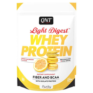 Light digest protein lemon-macaron, 500g