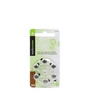 Multipharma Piles appareils auditifs r312 6