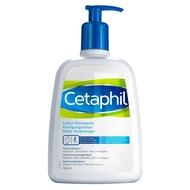 Cetaphil Milde huidreiniger 460ml