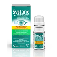 Systane Hydration gouttes oculaires sans conservateurs 10ml