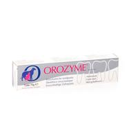 Orozyme canine dentif enzymatique chien tube 70g