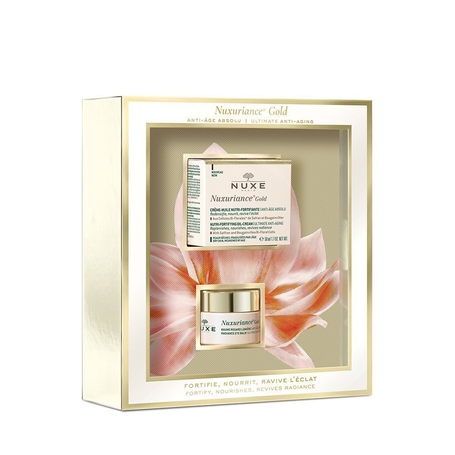 Nuxe Coffret Nuxuriance gold 2pc
