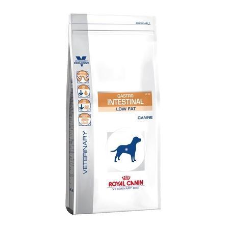 Royal Canin Gastro intestinal low fat 410gr