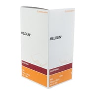 Melolin kp ster 10x10cm 100 66974941