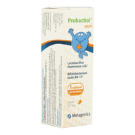 Metagenic Probactiol mini druppels 5,65ml