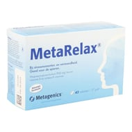 Metagenics Metarelax tabletten 45st