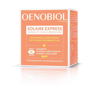 Oenobiol Solaire express capsules  15st