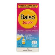 Balso junior sirop fl 200ml