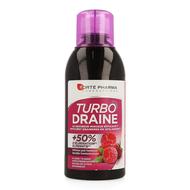 Fortepharma Turbodraine Framboise  500ml