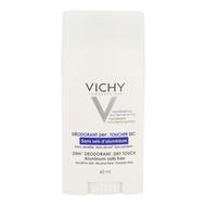 Vichy Anti-Transpiratie Deodorant Crème 24u 40ml