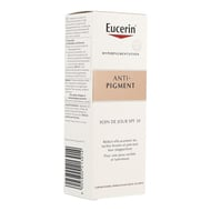 Eucerin a/pigment soin jour ip30 50ml