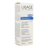 Bariederm Cica Crème SPF50