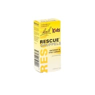 Bach Rescue Kids druppels 10ml
