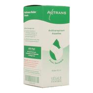 Axitrans Roller Peau Sensible Anti-transpirant  1pc