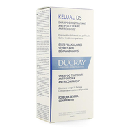 Ducray Kelual DS Shampooing Anti-récidive 100ml