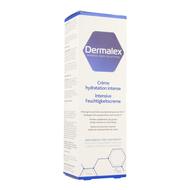 Dermalex Intensief hydraterende crème 200gr