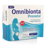 Omnibionta pronatal 8 semaine comp 56