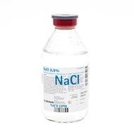 B Braun NaCl 0,9% 250ml