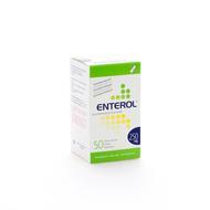 Enterol capsules harde 50 x 250mg