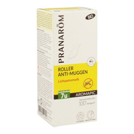 Pranarom Aromapic roller anti-muggen 75ml
