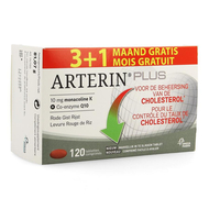 Arterin plus comp 90 + 30 promo