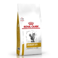 Royal Canin Feline Urinary S/O Moderate calorie kat 12x85g