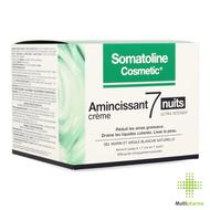 Somatoline Cosmetic Afslankkuur 7 nachten 400ml