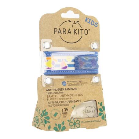 Para'Kito Anti-muggen armband kids speelgoed 1st
