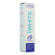 Iwhite supreme whitening tandpasta tube 75ml