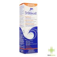 Sterimar hypertonisch neusspray 100ml