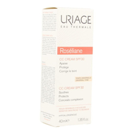 Uriage Roseliane CC cream SPF30 40ml