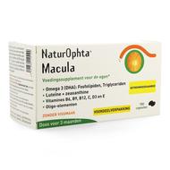 Naturophta macula nf caps 180 verv.3550373