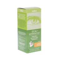 Ocal euphrasia plus oogbad 200ml